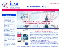 Flash-info décembre 2015