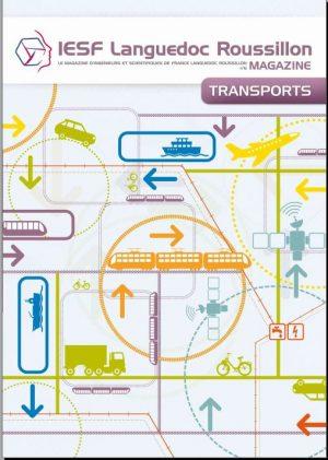 Magazine 2015 : Les transports