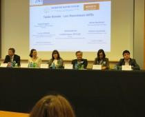 Conférence Entreprises, catalyseurs de changements, acteurs responsables