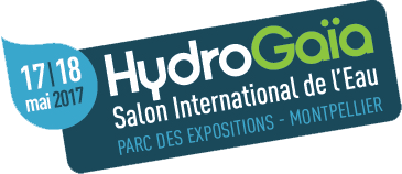 Hydrogaïa – Salon international de l'eau