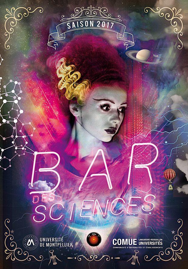BAR DES SCIENCES – Microbes : amis ou ennemis ?