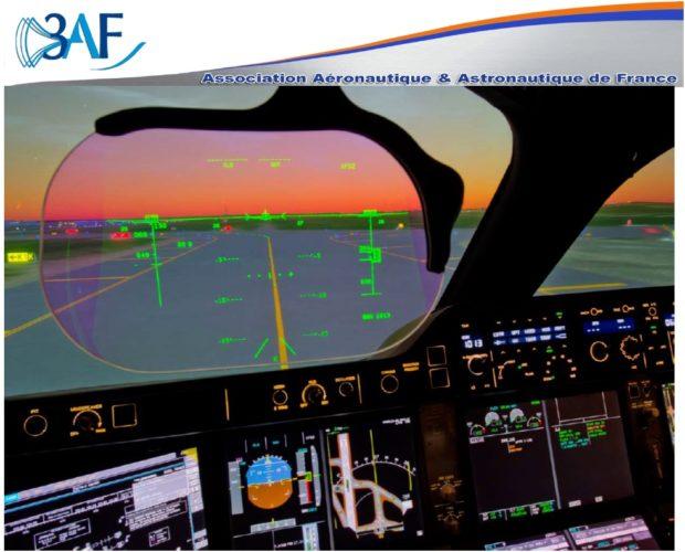 Conférence 3AFLR- Airbus cockpit design