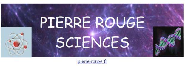 Conférence Pierre Rouge Sciences: LA GENÈSE DES SOLS