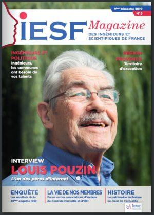IESF- Magasine N°5