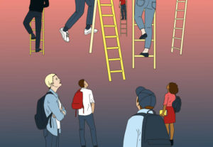 Dans les grandes écoles, la diversité sociale n'a pas progressé en dix ans