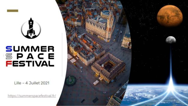 Summer Space Festival 2021