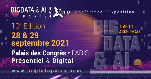 Big Data et AI Paris 2021