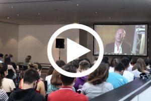 Conférence : Les ingénieurs au secours de la planète
