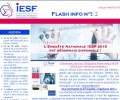 Flash info été 2015