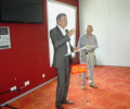 Remise du prix IESF/CODIGE  2014/2015