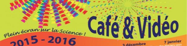 Café & Vidéo CNRS