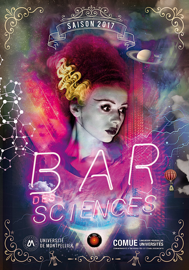 BAR DES SCIENCES – Microbes : amis ou ennemis ?