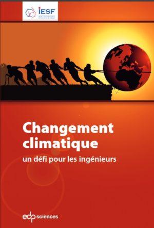 LIVRE: Changement climatique, un défi pour les ingénieurs