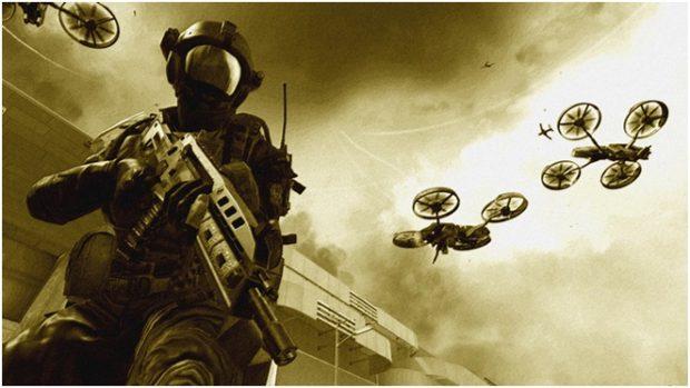 Conférence 3AF LR: LES DRONES