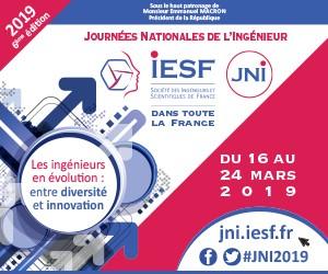JNI 2019-Journée Nationale de l'Ingénieur