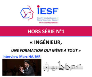 Interview Marc Hajjar
