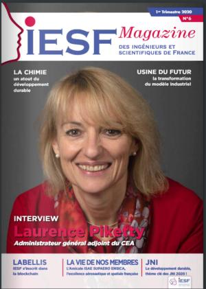 IESF- Magasine N°6