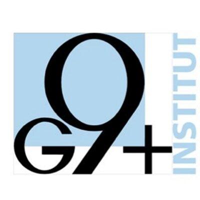 Conférence Institut G9+