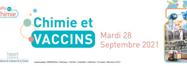 Colloque Chimie et vaccin